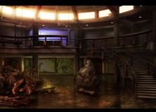 Jurassic Park the Game – Concept Art