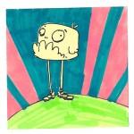 Gobble Bird
