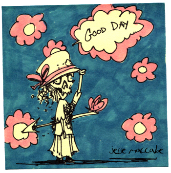 Post-It A Day – Good Day