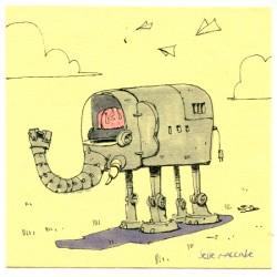 Robo-phant