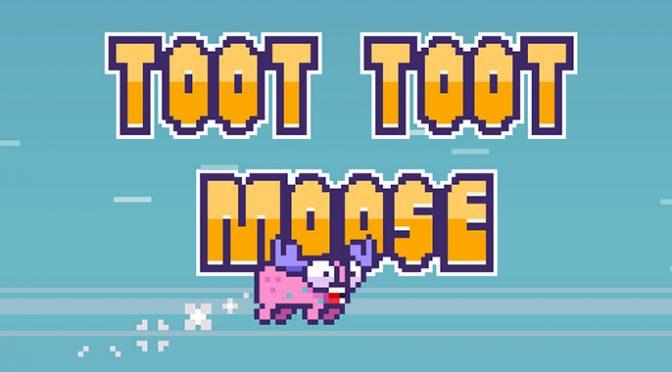 Toot Toot Moose – Game